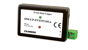 OM-CP-EVENT101A data logger