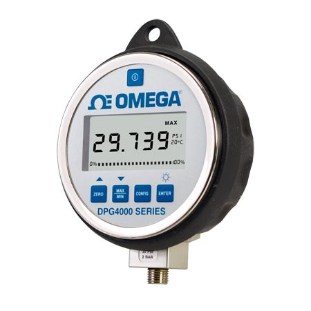 Digital Pressure Gauge With 0 05 Accuracy Order Online