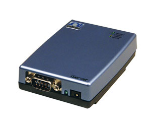 EIT-W : 10/100 Mbps MicroServer for Serial-to-Ethernet Applications