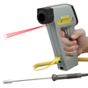 OS530E Infrared Thermometer gun with pointing laser