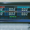 RD200 Strip Chart Recorder for 6 channels featuring a digital display.