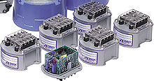 Transmitters for Demanding Applications