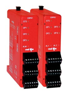 Modules de contrôle | CSPID, CSRTD, CSSG