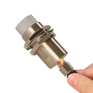 Capteur de proximité inductif | Série E2E-2DC