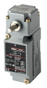 Modular Plug-In Limit Switches | E50 Series