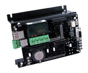 High Performance Modular Expandable PLC | EZPLC Series