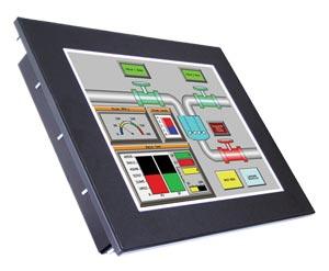 PLC Touchpanel | EZP Series