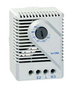 Mechanical Hygrostat   MFR0122