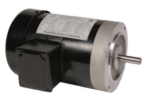 General Purpose AC Motors | OMAT Series