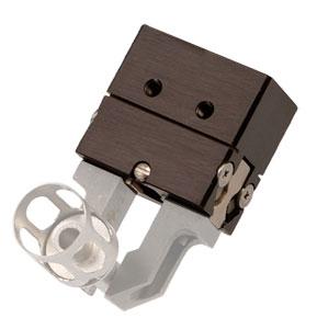 Parallel Pneumatic Grippers Miniature Series   RPM Series  - Mini Parallel 2-Jaw Gripper