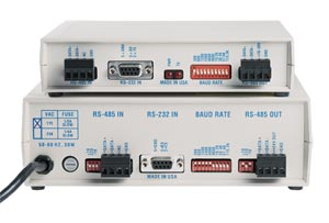 RS232 to RS485 Signal Converters and Repeaters | A1000