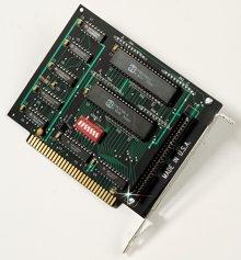 48-Channel Digital I/O BoardFor IBM PC and Compatibles | CIO-DIO48
