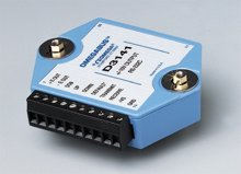 OMEGABUS Computer-to-Analog OutputModules   D3000 and D4000
