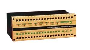 Digital to 8 Current Loop Converter | DRA-DCC-8