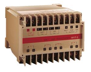 Combined Watt/Var Transducers | DRA-WVT-3