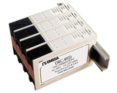 DIN Rail Mount Signal Conditioners   DRC-8900