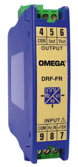 Frequency Input Signal Conditioner | DRF-FR