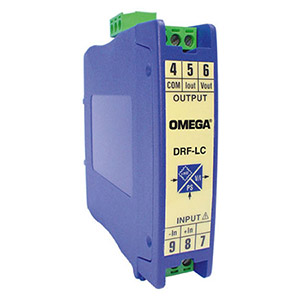 Signalbetinger for lastcelleinput | DRF-LC
