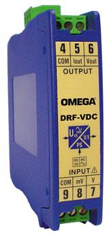 drf-vdc_vac Conditionneurs de signaux configurables | DRF-VDC, DRF-VAC