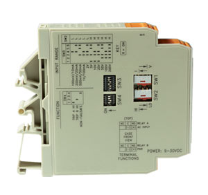 Field Configurable Limit Alarm Modules | DRG-AR Series
