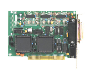 Four Axis Encoder Interface Cards | EN-EIC-325 (ISA Bus)