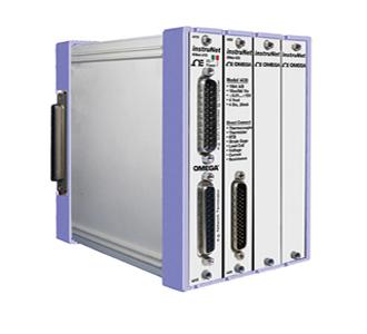 Velmi výkonný modulární systém sběru dat | iNET-400