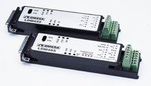 Fully Isolated Limited Distance Modem, RS-232/485 Converter   LDM485 Series