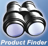 Data Loggers Product Finder