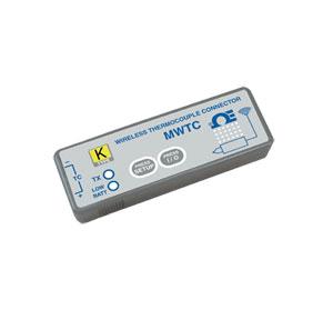 Miniaturní bezdrátové termočlánkové konektory s funkcí datalogeru | MWTC-D série