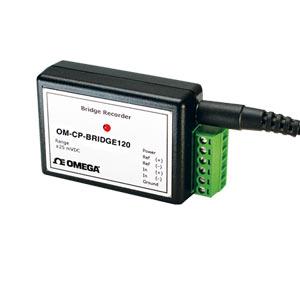 Enregistreur de données | OM-CP-BRIDGE120