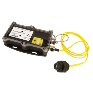 Infrared Thermocouple Data Logger   OM-CP-IRTC101A