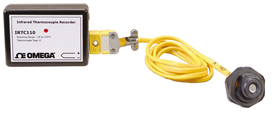 Infrared Thermocouple Data Logger | OM-CP-IRTC110