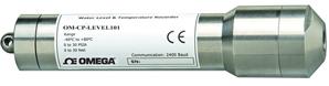 Dataloger pro výšku hladiny a teplotu | OM-CP-LEVEL101