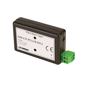 Compteur/totalisateur | OM-CP-PULSE101A