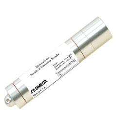Intrinsically Safe Humidity and Temperature Data Loggers | OM-CP-RHTEMP1000IS, OM-CP-RHTEMP1000IS-SS