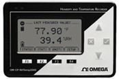 OM-CP-RHTEMP2000 Discontinued  | OM-CP-RHTEMP2000