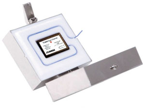 Oven Temperature Data Logger | OM-CP-THERMOVAULT