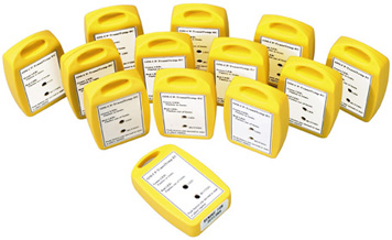 In-Transit Temperature Recorder – Part of the NOMAD® Family | OM-CP-TRANSITEMP-EC-13