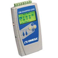 om-daqpro-5300  Enregistreur de données portable | OM-DAQPRO-5300