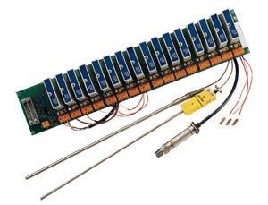 Compact, Low Cost, Modular Signal Conditioners   OM5