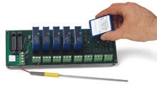Modular Signal Conditioning System Accepts a Wide Range of Inputs   OM7 Series