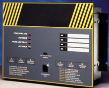 Rugged Automatic Alarm Dialer | OMA-GUARDIT