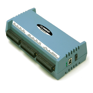 Analogue and Digital USB Data Acquisition Module | OMB-DAQ-2416