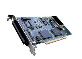 Výkonná karta PCI pro sběr dat | OMB-DAQBOARD-2000 Série
