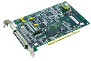 PCI Board with Analog and thermocouple Inputs | OMB-DAQBOARD-3000 Series