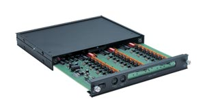 24-Line Optically Isolated Digital-Input Module for OMB-LOGBOOK and OMB-DAQBOARD-2000 Series | OMB-DBK23