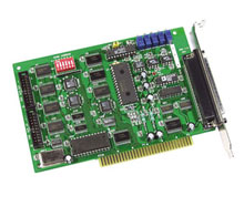 30 KS/s 12-Bit Analog and Digital I/O Board for the ISA Bus   OME-A-8111