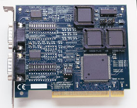 Dual Port PCI RS-232 Interface | OMG-COMM232-PCI