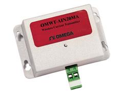 Bezdrátový převodník proudu | OMWT-AIN20MA