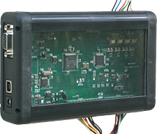 High-Speed 8-Channel Thermocouple Interface Card | TCIC Series